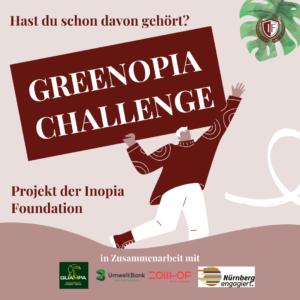 Greenopia Challenge