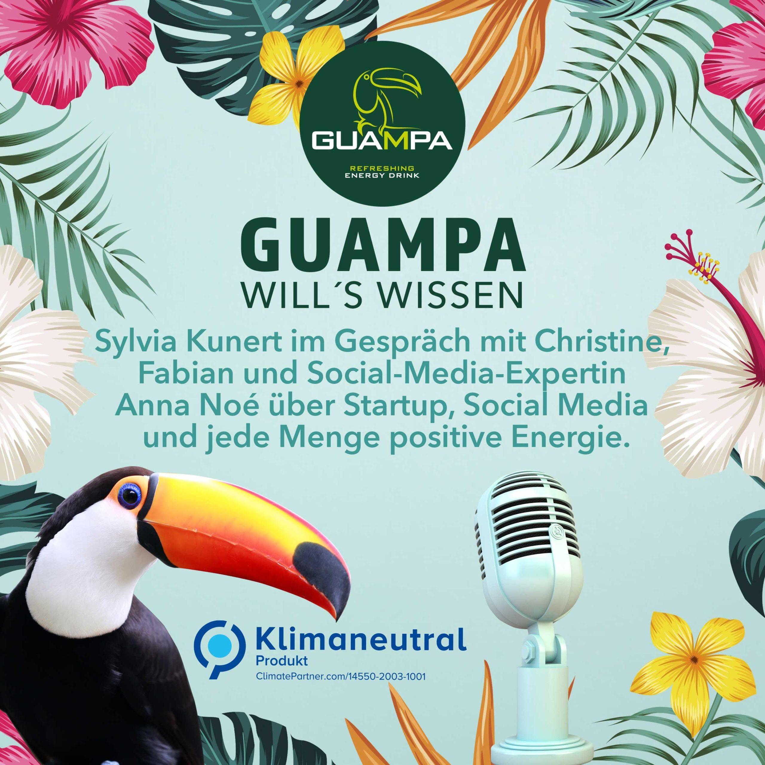 Guampa-Podcast
